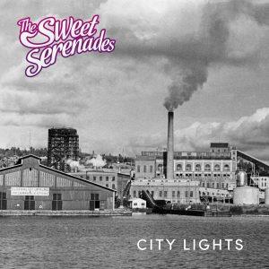 Album Cover von Sweet Serenades